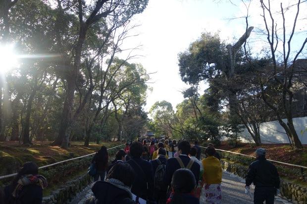 Day07JPKinkaku-ji1