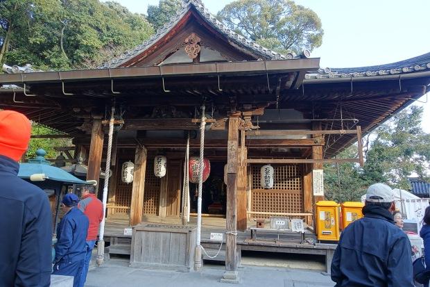 Day07JPKinkaku-ji5