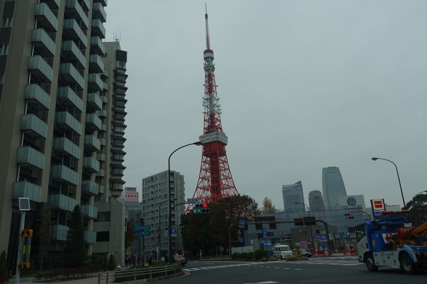 Day09JPTokyoTower